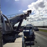 We pride ourselves on handling even the most challenging of recoveries. Our tow specialists are trained problem solvers, making no incident too difficult.